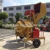 Mini Diesel Cement Mixer (TDCM250-13DH)