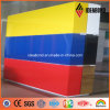 Ideabond 알루미늄 합성 위원회를 광고하는 높은 광택 시리즈 폴리에스테