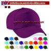 スポーツの帽子の調節可能で標準的な綿の女性帽子Headwear (G8092)