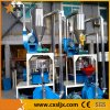 10-120 Pulverizer di plastica della maglia per PE/PP/HDPE/Pet/ABS/EVA