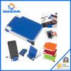 Soporte gamma del teléfono Ipa01915 con el limpiador de la aguja