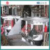 500kg acier, four de fonte d'induction d'acier inoxydable