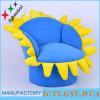 귀여운 해바라기 아이에 의하여 덮개를 씌우는 의자 (SF-18)