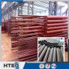 Bobine radianti standard del surriscaldatore del vapore del fornitore ASME della Cina in caldaia