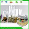 La bolsa de plástico del vacío del alimento de Nylon/PE