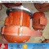 起重機モーターZds 3.0/0.4kwの円錐回転子ブレーキ電動機