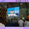 Арендная панель экрана дисплея пиксела СИД полного цвета P4.81 (доска 500X500)