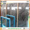 Schöne Mond-Tal-Marmor-Platten für Hotelwand/Countertop