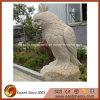 Scultura animale del granito poco costoso di prezzi per la sosta