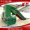 Полуавтоматное Horizontal Baler Press для Plastics, Pet Bottles