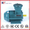 高速のACモーターか電気耐圧防爆モーター