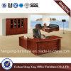 주문 설계하십시오 나무로 되는 행정상 책상 (HX-SRD0004)를