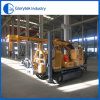 250m Water Well Drill Rig с Crawler Mounted
