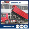 Sinotruk HOWO Dump Truck 6X4 Zz3257n3847A