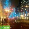 Feenhafte LED-Zeichenkette-Licht-Landschaftsdekoration