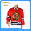 Jersey chauds de hockey sur glace de sublimation de vente