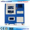 Лазер автомата для резки 500W Raycus лазера волокна металла