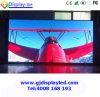 Pequeña pantalla de visualización de interior de alta resolución de LED de la echada (P2.5)