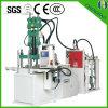 Máquina vertical del moldeo a presión del caucho de silicón