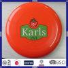 Haltbarer bekanntmachender kundenspezifischer Zeichen-PlastikFrisbee