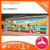 Kindergarten-weiches kletterndes Wand-Karikatur-kletterndes Spielzeug