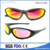 Der Großhandelsmänner Schutz-komprimierende Sonnenbrillen des Modedesigner-Sport-UV400