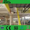 Yeso Plaster Board Making Machine con Europa Standard