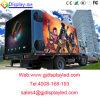 Scheda esterna del camion mobile impermeabile LED di alta luminosità
