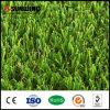 Feuerbeständiger künstlicher Gras-Großhandelsrasen für die Landschaftsgestaltung des Rasens