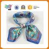 Lenço mágico colorido de seda de 100% (hy09)