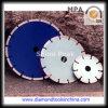 Segmento de Alto diamante de la calidad de la hoja de sierra circular