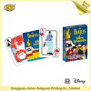 Two- Coated Paper Playing Cards anpassen für Children (JHXY-PC0001)