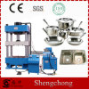 세륨을%s 가진 좋은 Quality Hydraulic Sink Make Machine
