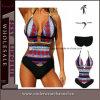 Senhora Halterneck Biquini do Swimsuit da forma do verão sexy (T41308)