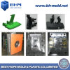 Herramientas de moldeo de piezas de automóviles, molde de inyección de plástico para piezas de automóviles