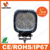 Hete Verkoop! 12V 40W LED Work Light, Flood Light voor Offroad 4WD Truck LED Light ATV SUV
