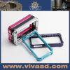 Части металла точности CNC случая телефона алюминиевые