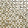 Mosaico material de la piedra de la naturaleza del azulejo de la pared y de suelo de la construcción de viviendas