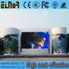 Tela ao ar livre do diodo emissor de luz da tela P10 da alta qualidade de Elnor grande