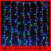 3*3m 480LEDs 220V/110V Ce RoHS Approved Holiday LED Curtain Light Christmas Decoration Light