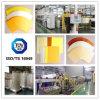 Papel de filtro automotriz RF3113cw do ar da eficiência elevada da filtragem