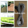 PVC antigel Plant&Soil Heating Cable avec Temperature Thermostat