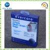 Caja clara impermeable modificada para requisitos particulares del PVC del plástico para la ropa (JP-pb011)