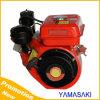Tc170fax Obliqie 45° Motor diesel refrescado aire
