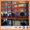 Warehouse Organizer Selective Q235 Steel Heavy Duty Pallet Rackings
