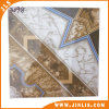 ヨーロッパの標準的なパターン大理石の一見によって艶をかけられる陶磁器の床タイル