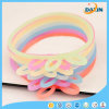 Cute Ornaments Rabbit Ear Silicone Rubber Band Bracelet
