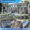 Минеральная вода/чисто применение воды и деревянная машина завалки воды бутылки любимчика упаковочного материала