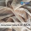 Smoothy e tessuto di maglia di nylon del jacquard dello Spandex degli accessori molli dell'indumento