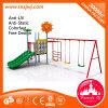 Скольжение и качание малого оборудования спортивной площадки малыша напольное